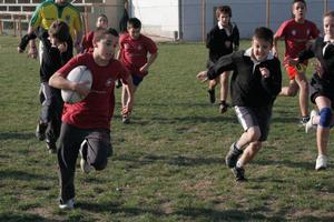 Kup Srbije 2016 - petlići