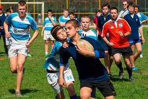Prvenstvo Srbije 2016 - omladinci