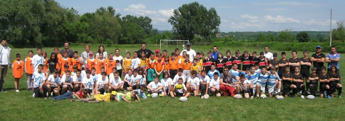 Uspešan prvi turnir kupa Srbije