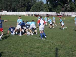 """RK Dinamo - RK Rad Mozzart na Memorijalu """"Luka Marin"""" u Novom Sadu"""