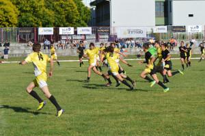 TrimTab Rugby u Zrenjaninu