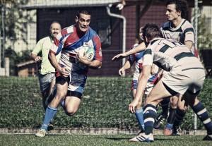 Sportex rugby