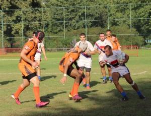 RRC Sportex Rugby- Dalmacija