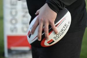 SGS Korporativna Touch Liga