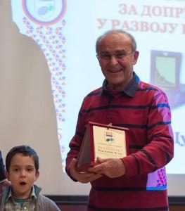 Nagrade za najbolje u 2015