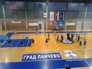 Zimska Liga 2016. - drugi turnir
