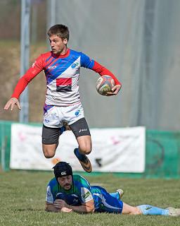 RK Ljubljana-Sportex rugby by Boris Goricki