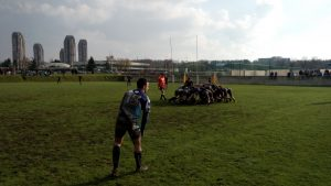 Nastavljaju se takmičenja na ragbi terenima