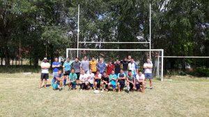 Kamp perspektivnih sportista