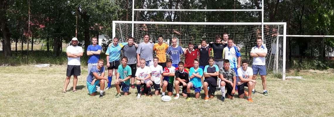 Uspešno završen Kamp perspektivnih sportista