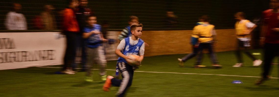 Get Into Rugby Petlići 2016
