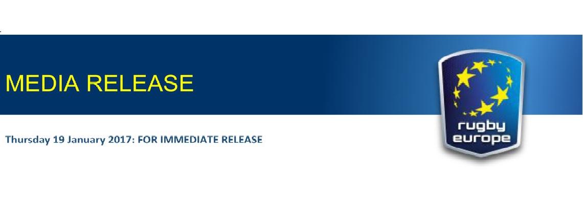 Novi Web site Rugby Europ-a