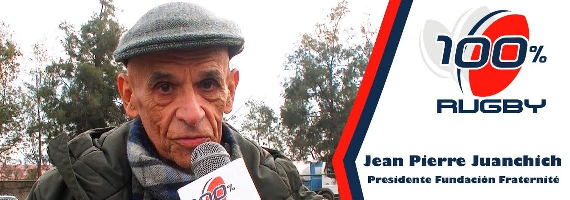 Napustio nas je Jean Pierre Juanchich