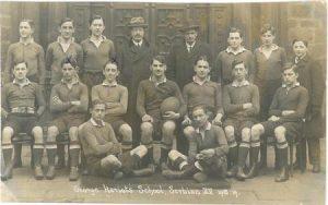 100 godina ragbija u Srbiji