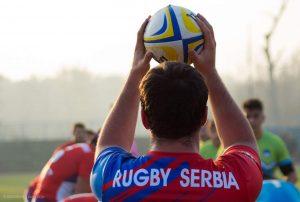 Srbija Ragbi