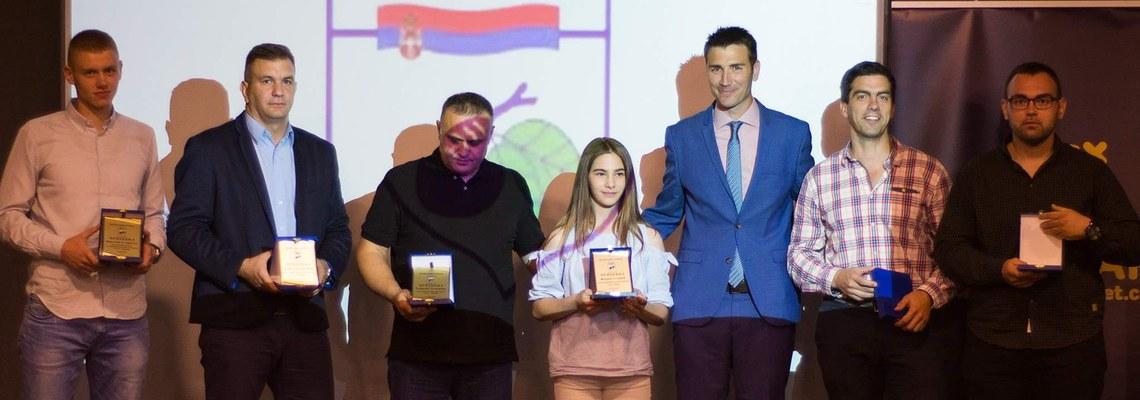 Održana Svečana Skupština povodom 100 godina ragbija u Srbiji