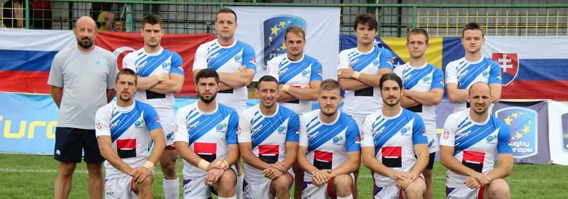 Srbija zauzela 4. mesto u Sarajevu