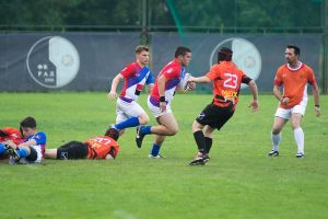 U18 sedmica nastupa u Mađarskoj