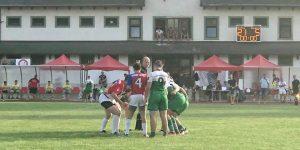 Juiniorska U18 reprezentacija Srbije u ragbiju 7