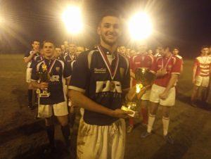 Dinamu titula Prvaka Srbije za U18 juniore
