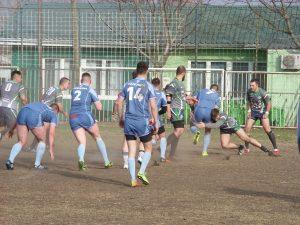 Premijerna utakmica u Prvenstvu Srbije