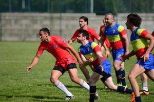 Rugby 7s Belgrade 2019