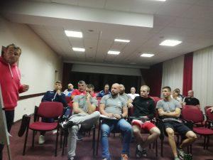 Kamp Srbija 2019